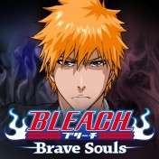 Cover BLEACH Brave Souls