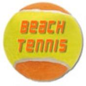 Cover Beach Tennis