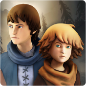 Cover Brothers: A Tale of Two Sons (Android)