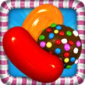 Cover Candy Crush Saga (Android)