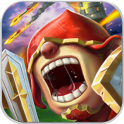 Cover Clash of Lords 2: Heroes War
