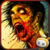 Cover Contract Killer: Zombies