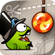 Cover Cut the Rope: Time Travel
