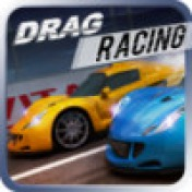 Cover Drag Racing