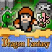 Cover Dragon Fantasy