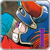 Cover Dragon Quest