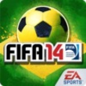 Cover FIFA 14 (Android)