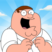 Cover Family Guy: The Quest for Stuff