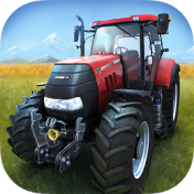 Cover Farming Simulator 14