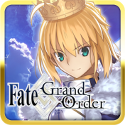 Cover Fate/Grand Order (Android)