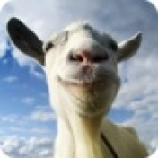 Cover Goat Simulator (Android)