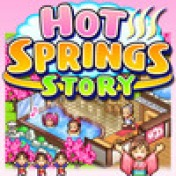 Cover Hot Springs Story