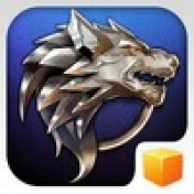 Cover Joe Dever's Lone Wolf (Android)