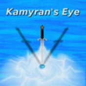 Cover Kamyran's Eye