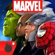 Cover Marvel Contest of Champions