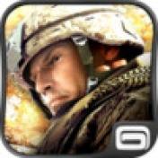 Cover Modern Combat 2: Black Pegasus (Android)