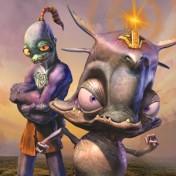 Cover Oddworld: Munch's Oddysee
