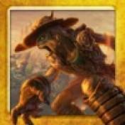 Cover Oddworld: Stranger's Wrath