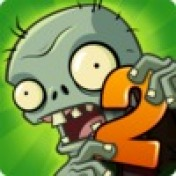Cover Plants vs Zombies 2: It's About Time