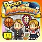 Cover Pocket Academy