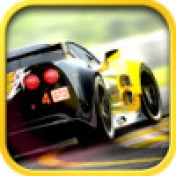Cover Real Racing 2 (Android)