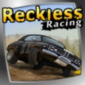 Cover Reckless Racing