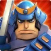 Cover Samurai Siege