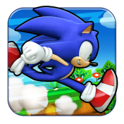 Cover Sonic Runners