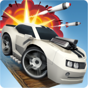 Cover Table Top Racing (Android)