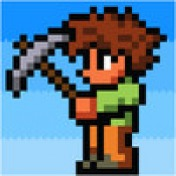 Cover Terraria (Android)