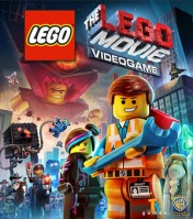 Cover The LEGO Movie Video Game