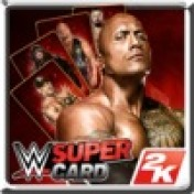 Cover WWE SuperCard