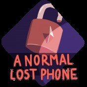 Cover A Normal Lost Phone