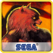 Cover Altered Beast (Android)