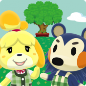 Cover Animal Crossing: Pocket Camp
