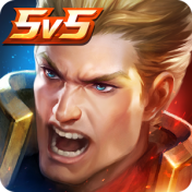 Cover Arena of Valor (Android)