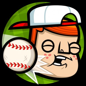 Cover Baseball Riot (Android)