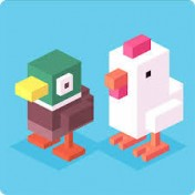 Cover Crossy Road