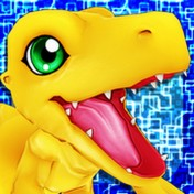 Cover DigimonLinks