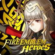 Cover Fire Emblem Heroes (Android)