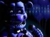 Cover Five Nights at Freddy's: Sister Location