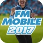Cover Football Manager Mobile 2017