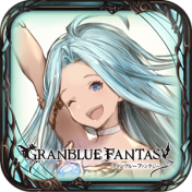 Cover Granblue Fantasy