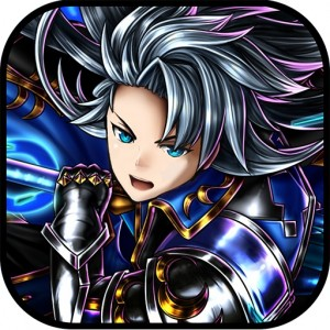 Cover Grand Summoners