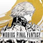 Cover Mobius Final Fantasy