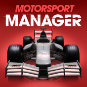 Cover Motorsport Manager (Android)