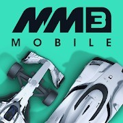Cover Motorsport Manager Mobile 3