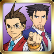 Cover Phoenix Wright: Ace Attorney - Spirit of Justice (Android)