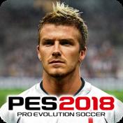 Cover Pro Evolution Soccer 2017 Mobile