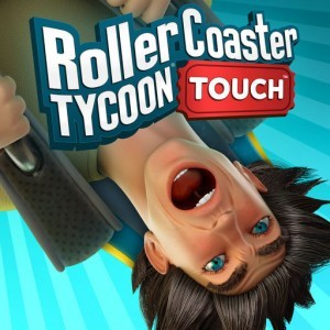 Cover RollerCoaster Tycoon Touch